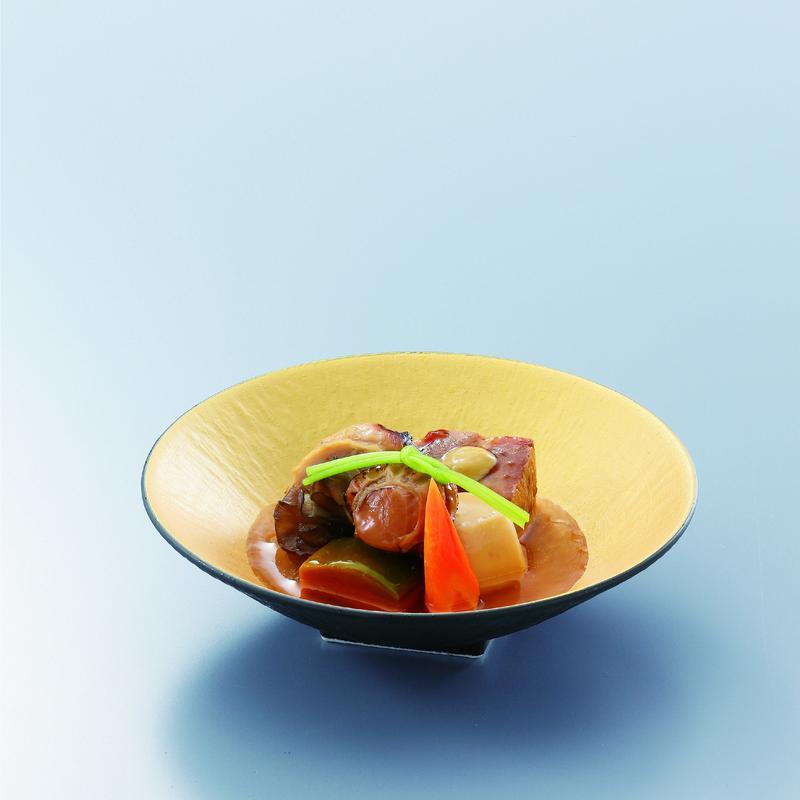 金彩 平鉢 98-491-03