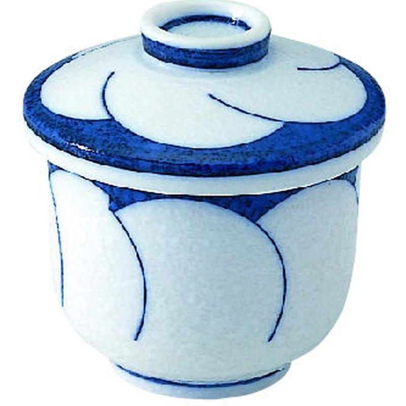 梅柄 茶碗蒸碗 98-476-07