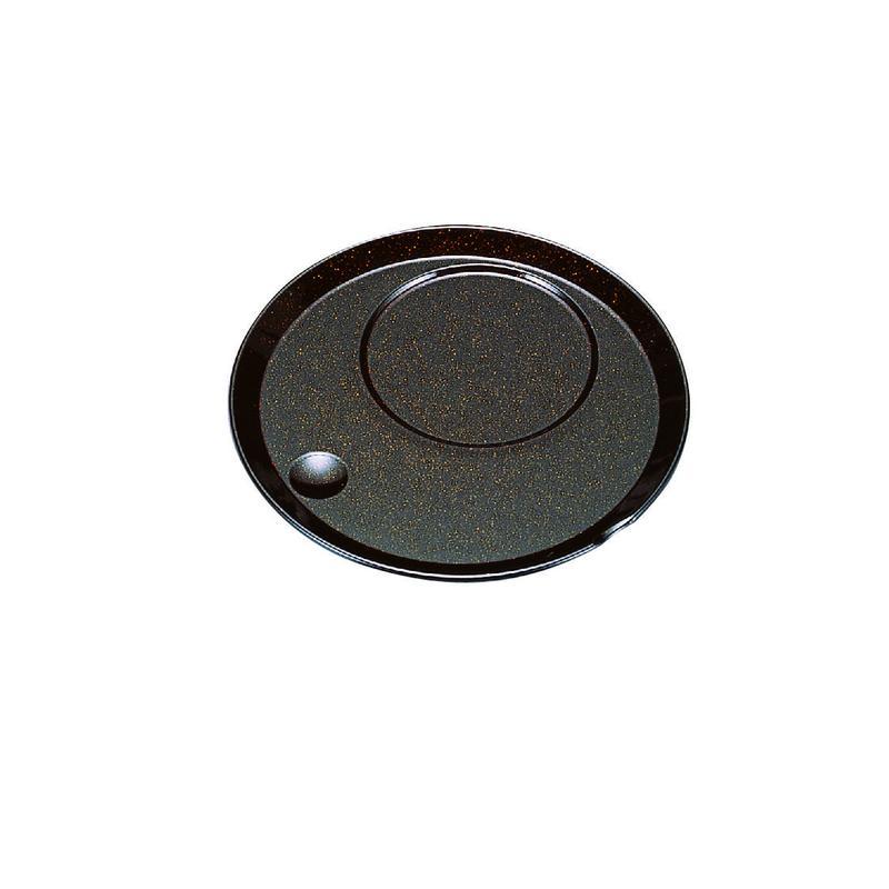蒸し碗用受け皿(10枚セット) 98-475-09