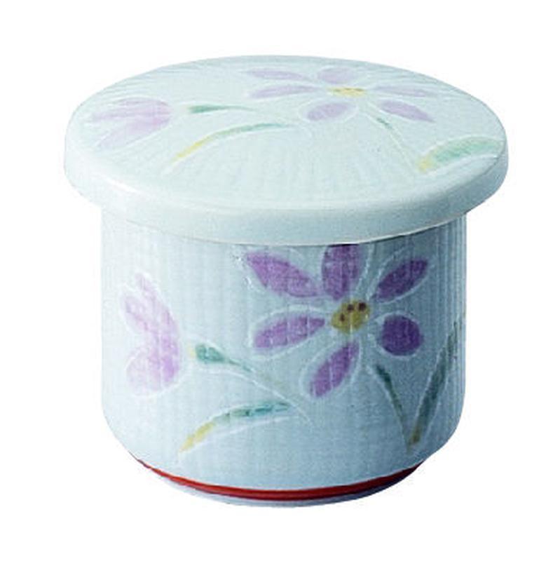 小花 茶碗蒸碗 98-476-11