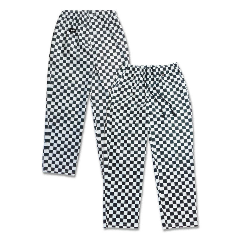 KOISA CHECK PANTS