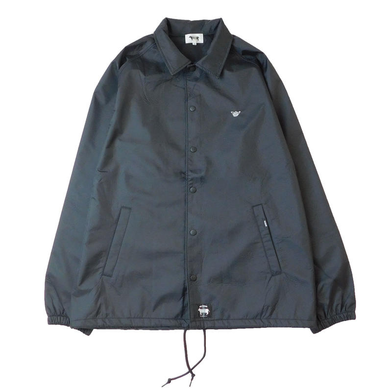 Dandy Bonded Coach Jacket