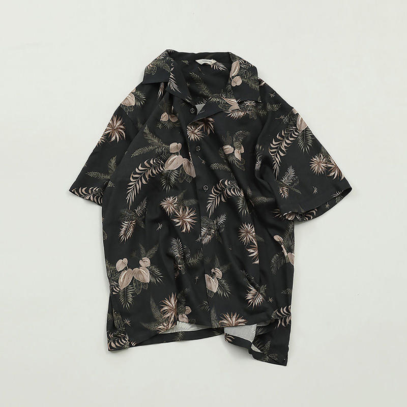 【  TODAYFUL | トゥデイフル 】 Vintage Aloha Shirts |  11910443