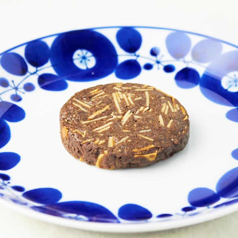 サブレ・ショコラ・エピス (2個セット)