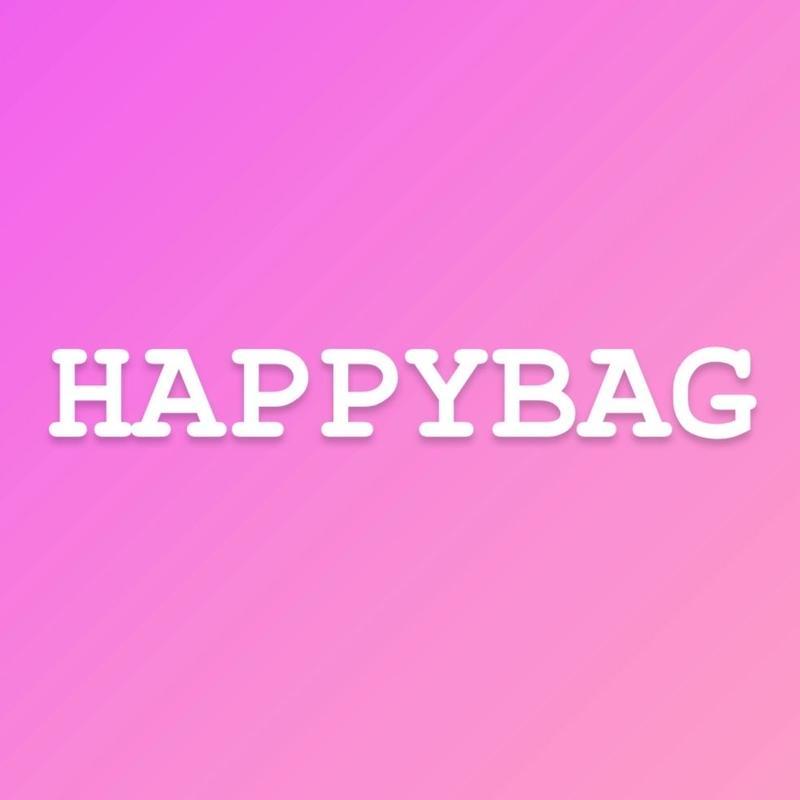 HAPPYBAG【送料無料】ガールズ