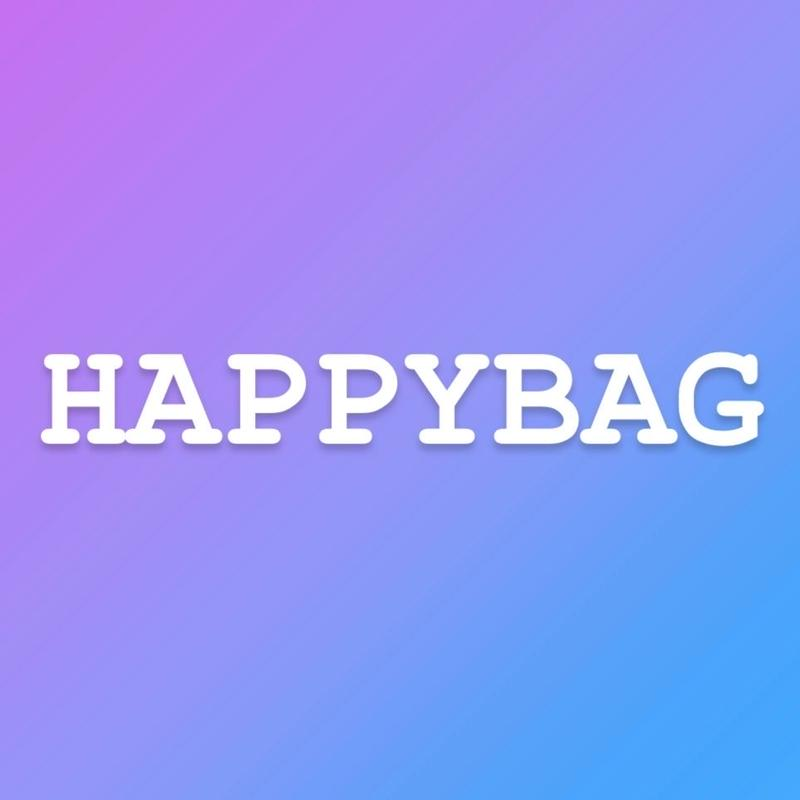 HAPPYBAG【送料無料】ボーイズ