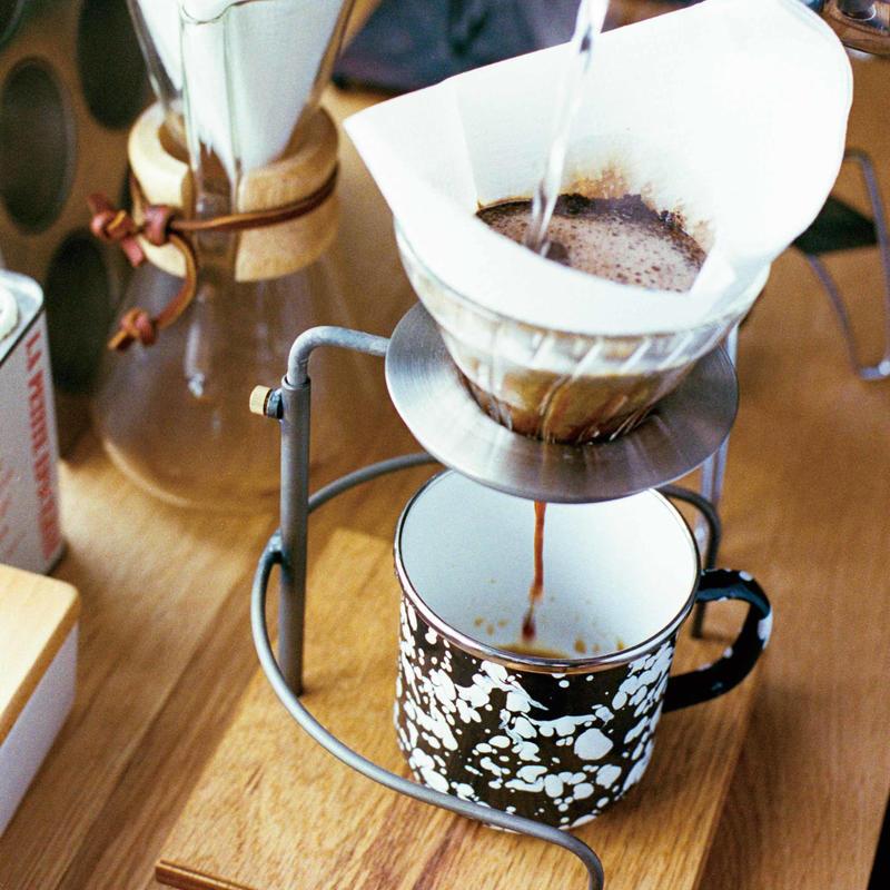 コーヒードリップスタンド (HARVA LEHTO)受注生産
