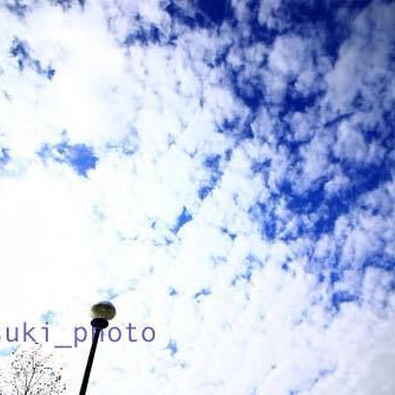 空の写真(無料版)