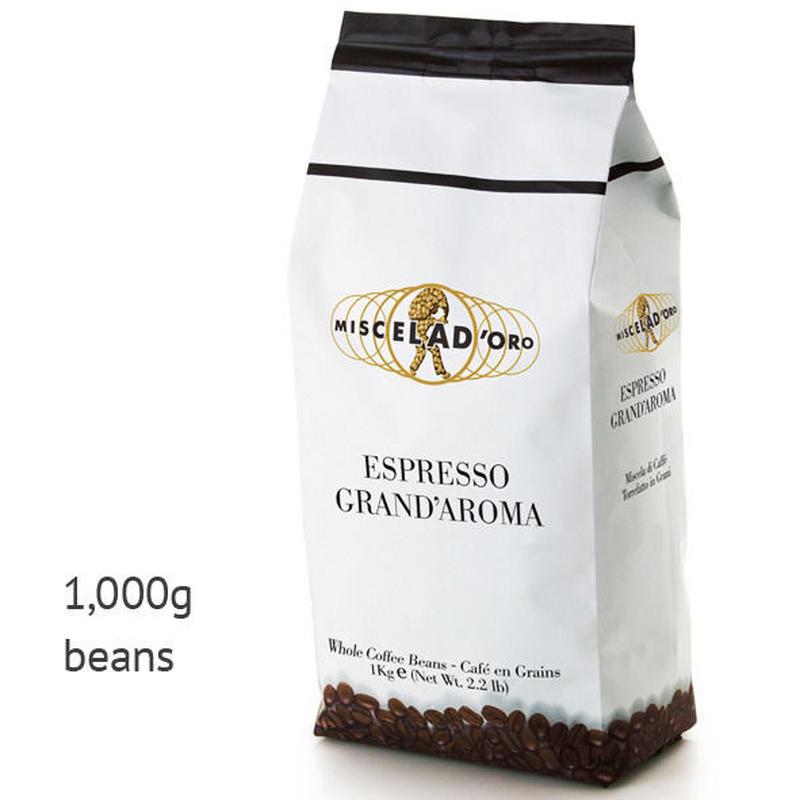 GRAND'AROMA 1000g グランドアロマ