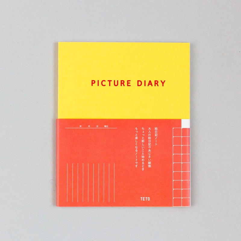 PICTURE DIARY