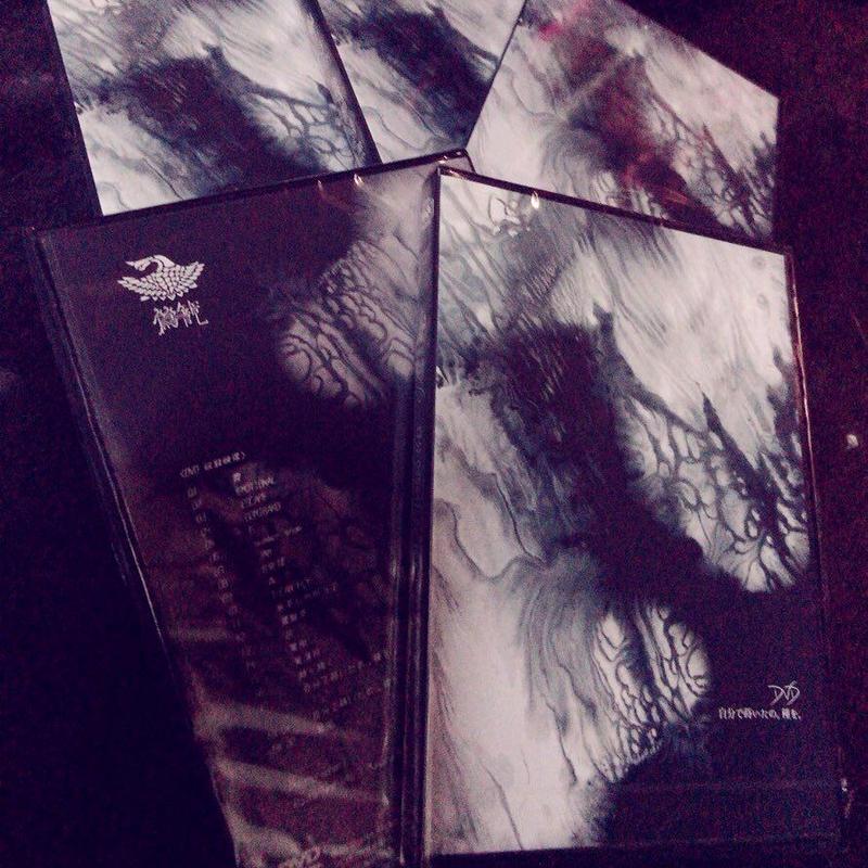 """【DVD】『鶯籠 1st ワンマンライブ """"自分で蒔いたの。種を。""""』"""
