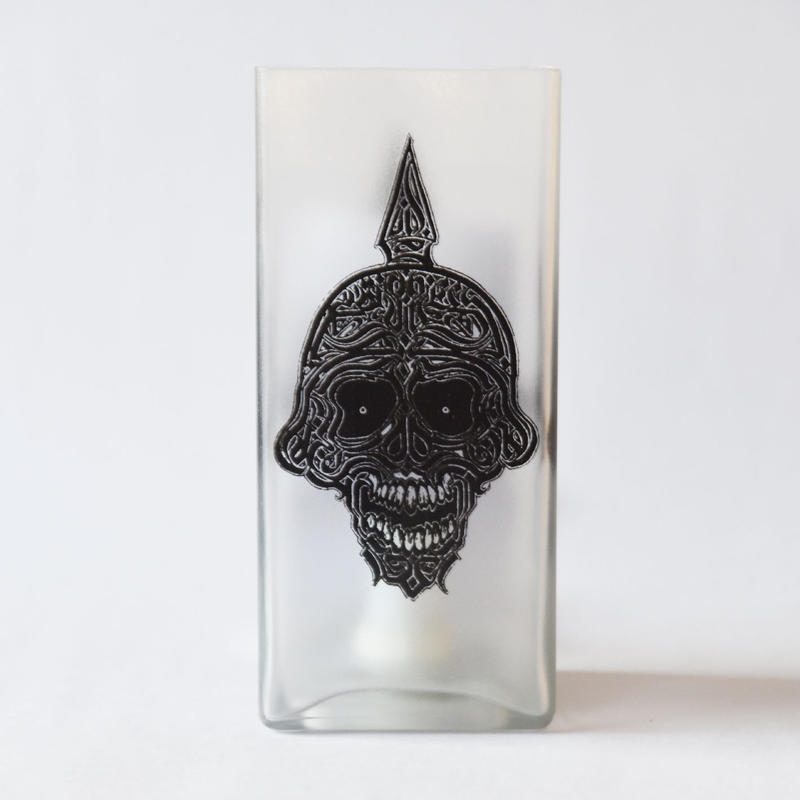 MOZYSKEY / Skull Lamp Shade