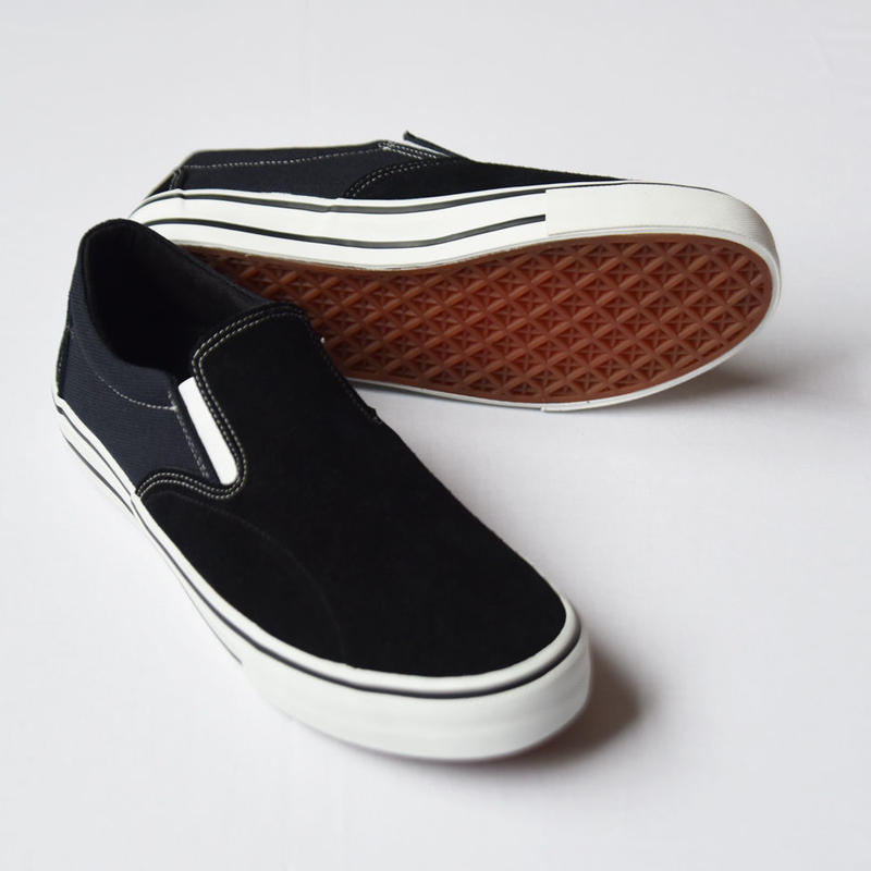 "POSSESSED / SLIP-ON  ""SKATE GANG"""