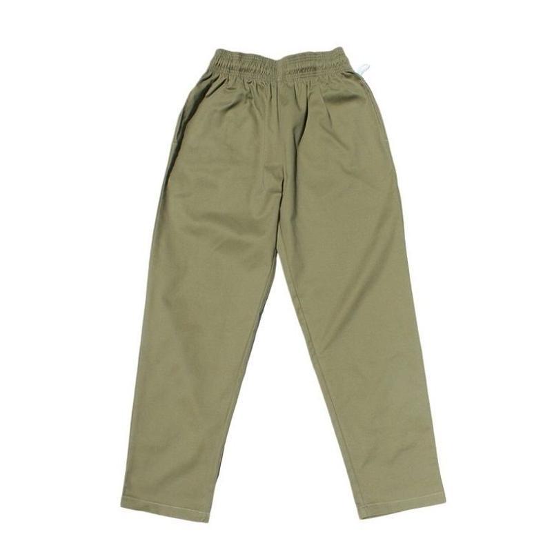"""COOKMAN""Chef Pants 「Khaki」"