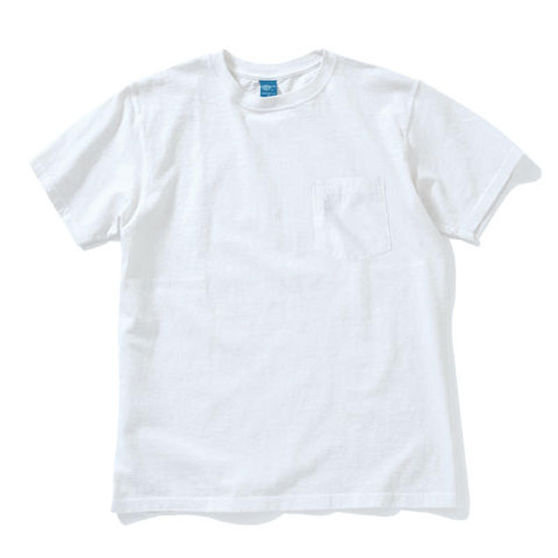 """GOOD ON"" Short Sleeve Pocket Tee"