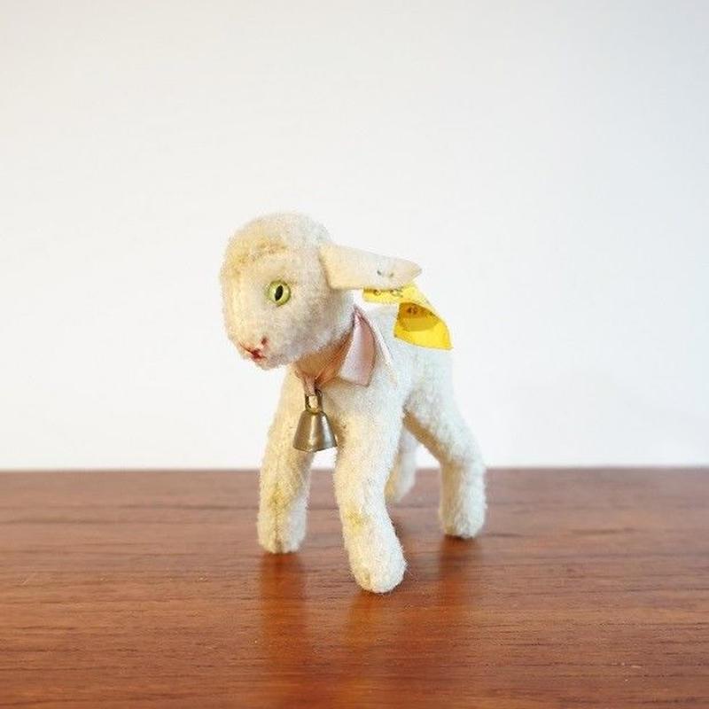ドイツ Steiff社製 子羊 steiff-008