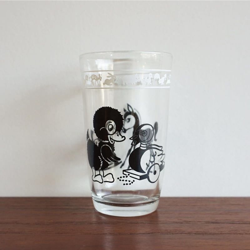 クラフト社 スワンキーグラス ブラック