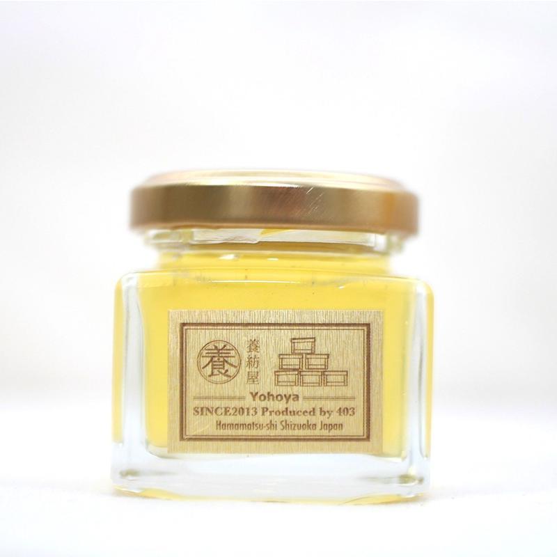 抗生物質完全不使用・非加熱 みかん蜜( S ) 50g [養紡屋] made in 静岡県