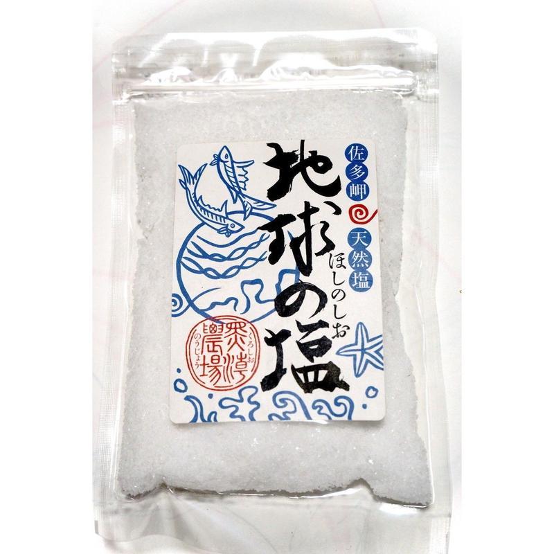 自然海塩 地球の塩(ほしのしお) 1kg[黒潮農場] made in 鹿児島県
