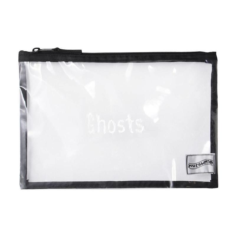 Ghostsポーチ