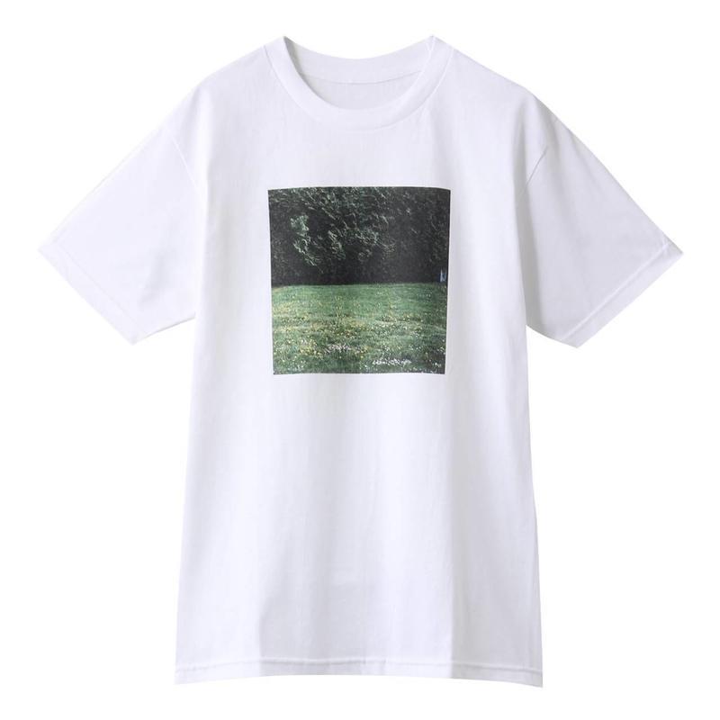 GhostsフォトTシャツ