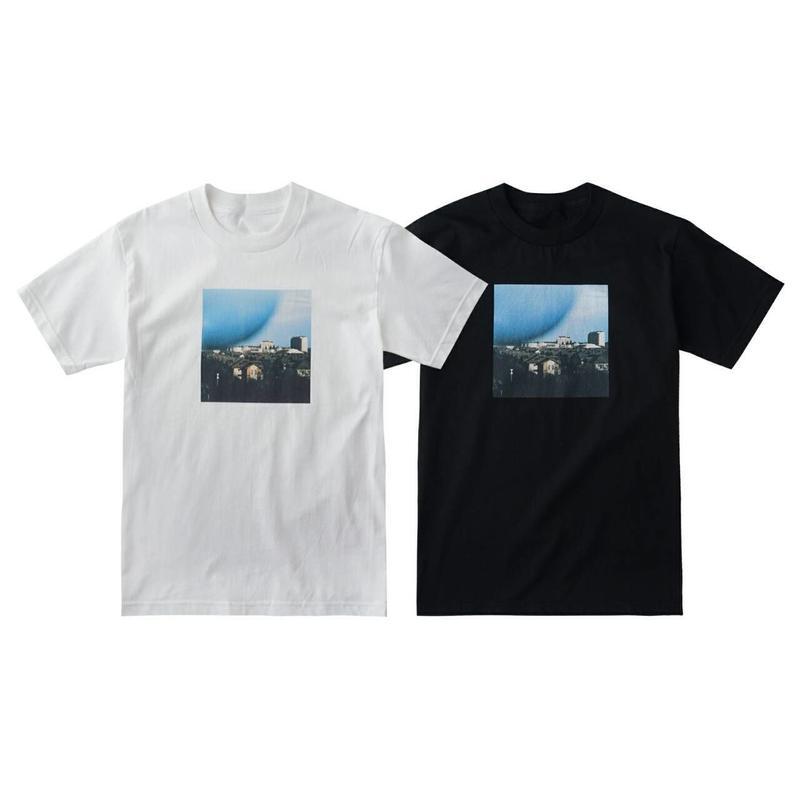エスパー[7inch]フォトTシャツ