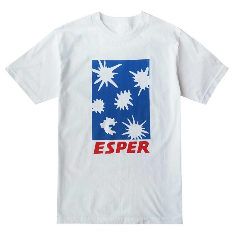 ESPER Tシャツ