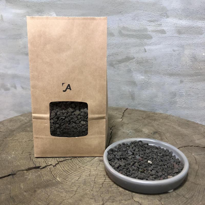 植物 飾り砂 化粧砂 富士砂 中目 500g