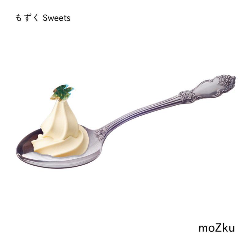 「もずくSweets」moZku