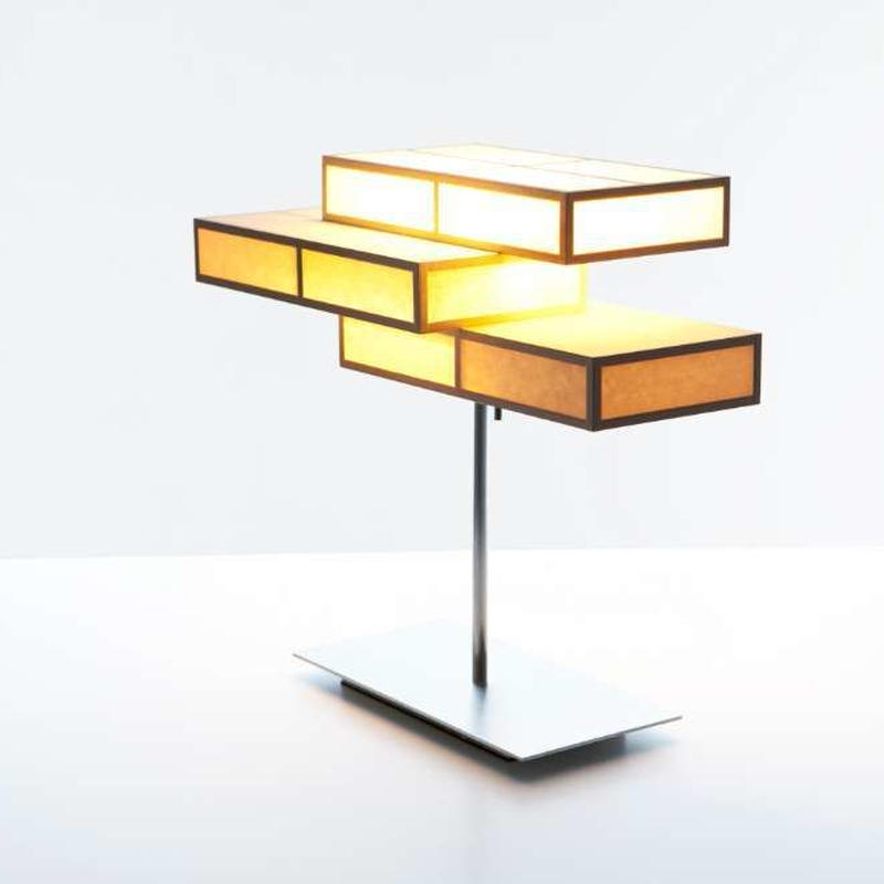 KASANE ANDON TABLE STAND
