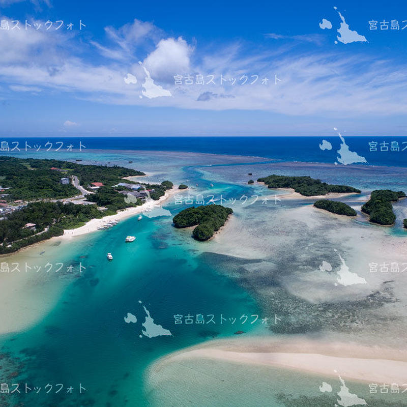 石垣島 川平湾