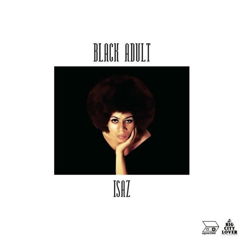 BLACK ADULT / ISAZ