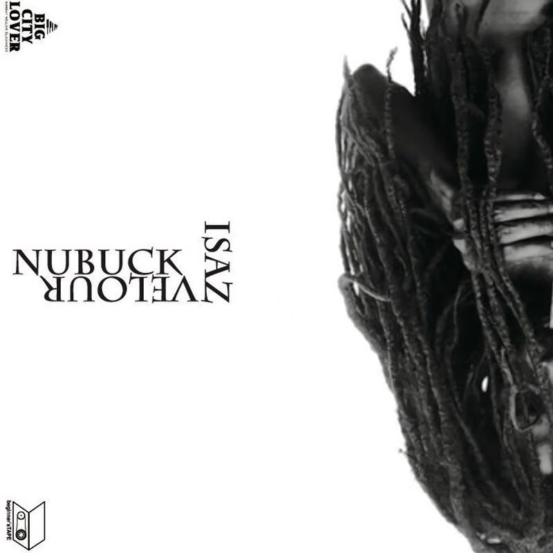 NUBUCK VELOUR / ISAZ