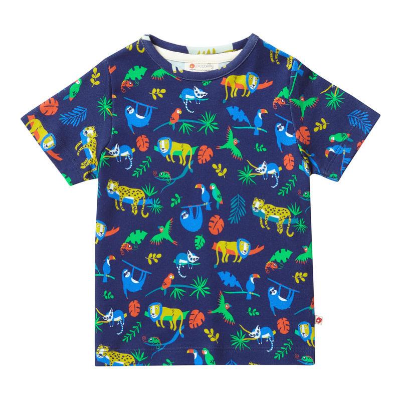 Piccalilly Safari  Tシャツ 98/ 104/ 110/ 116cm