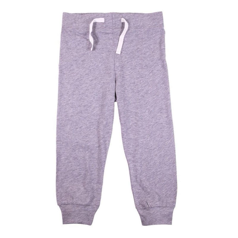 HUGABUG Organic Cotton Long Pants  Grey 98/ 104cm
