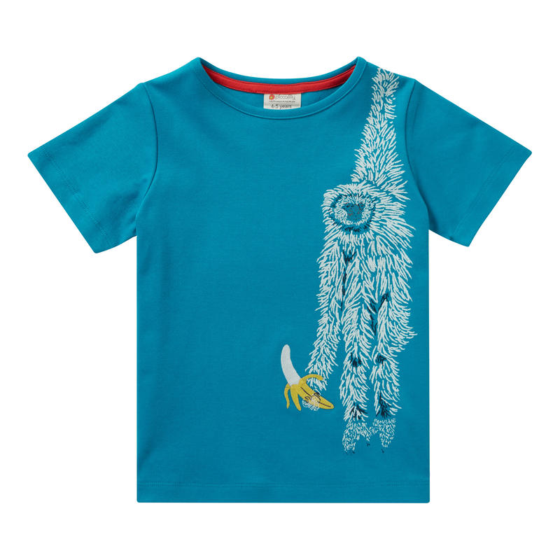 Piccalilly ナマケモノTシャツ 98/ 104/ 110/ 116/ 122/ 128cm