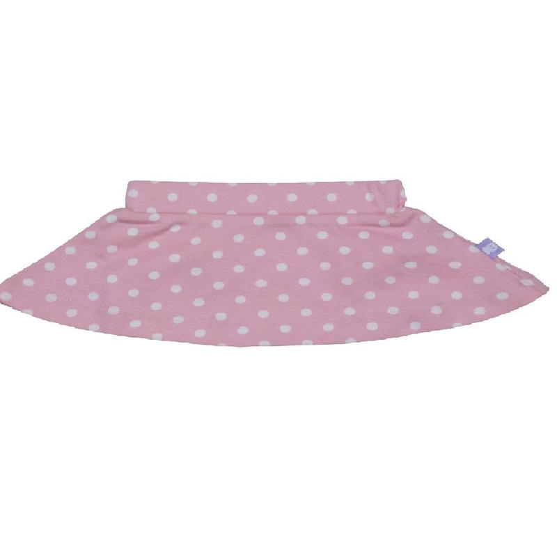 HUGABUG Polka Dot Skirt Pink 86/ 92cm