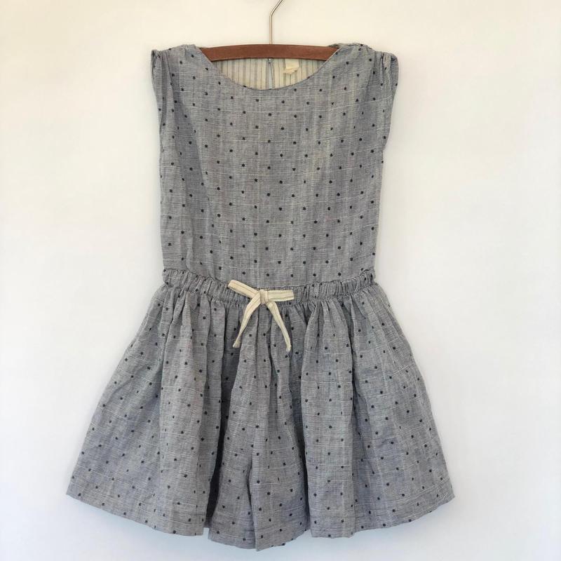 Vignette Cindy Romper Dress 98cm/ 104cm/ 110cm/ 116cm/ 122cm