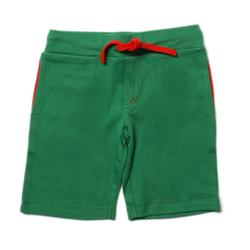 Little Green Radicals Jungle Green Beach Shorts 98cm/ 104cm/ 110cm/ 116cm/ 122cm/ 128cm