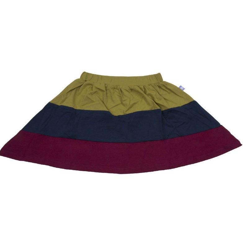 HUGABUG Polka Dot Skirt Blue 98/ 104cm