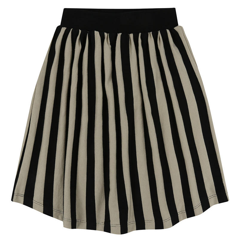 Turtledove London MIDI SKIRT WIDE STRIPE 98cm/ 104cm/ 110cm/ 116cm
