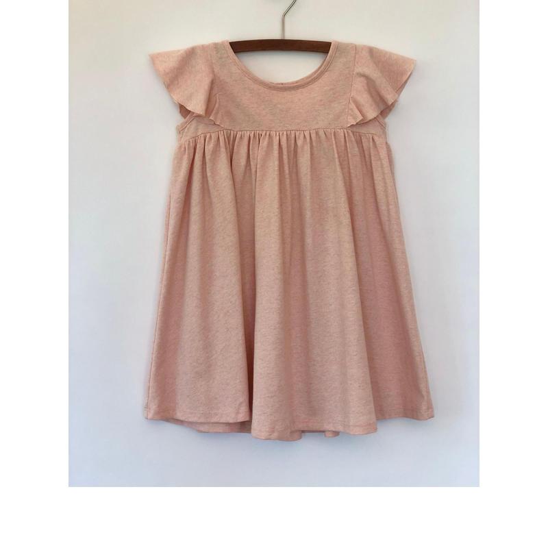 Vignette Rottie Dress 110cm/ 116cm/ 122cm/ 128cm/ 135cm