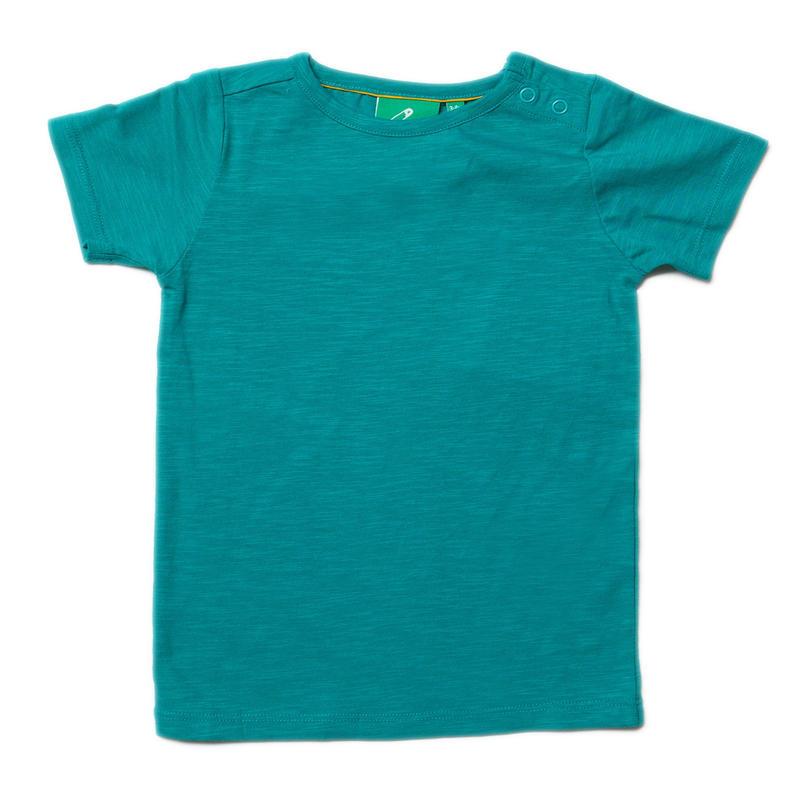 Little Green Radicals Emerald Essential T 98cm/ 104cm/ 110cm/ 116cm/ 122cm/ 128cm