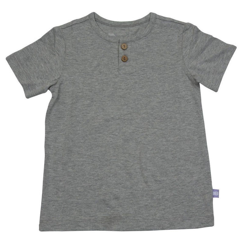 HUGABUG Supersoft Henry T Grey 98/ 104cm