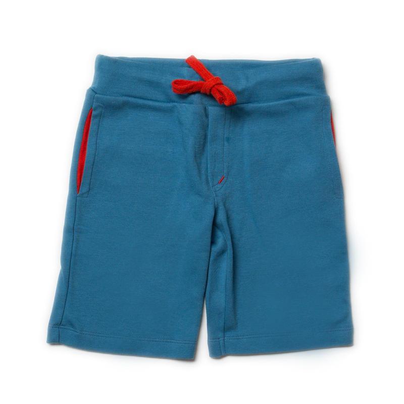 Little Green Radicals Ocean Blue Beach Shorts 98cm/ 104cm/ 110cm/ 116cm/ 122cm/ 128cm