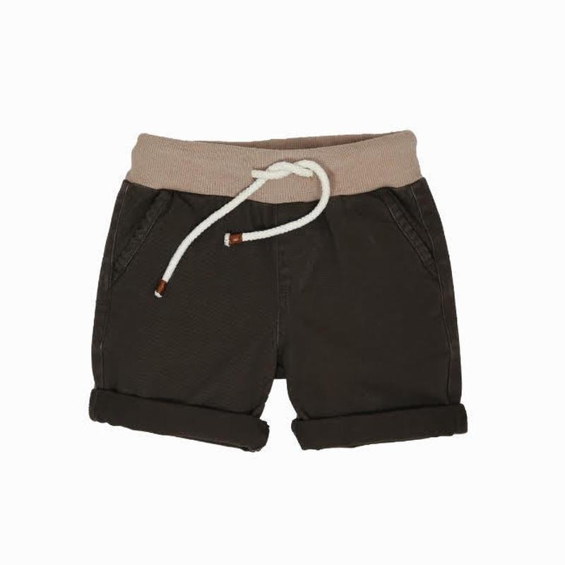 wild island Apparel SANDSHAKER PANTS Cedar Brown 92cm/ 100cm/ 108cm/ 115cm/ 120cm/ 125cm/ 130cm