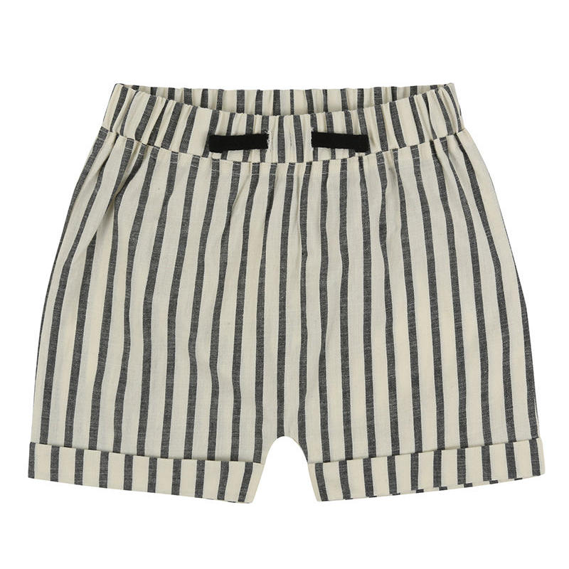 Turtledove London STRIPE WOVEN SHORTS 98cm/ 104cm/ 110cm/ 116cm