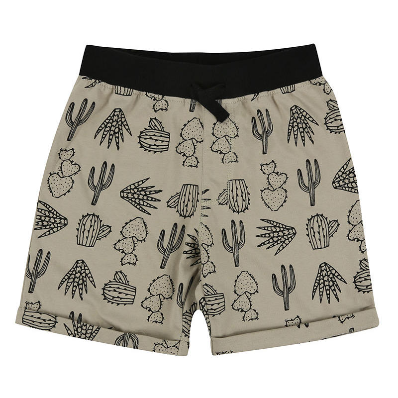 Turtledove London CACTUS SHORTS 92cm/ 98cm/ 104cm/ 110cm/ 116cm