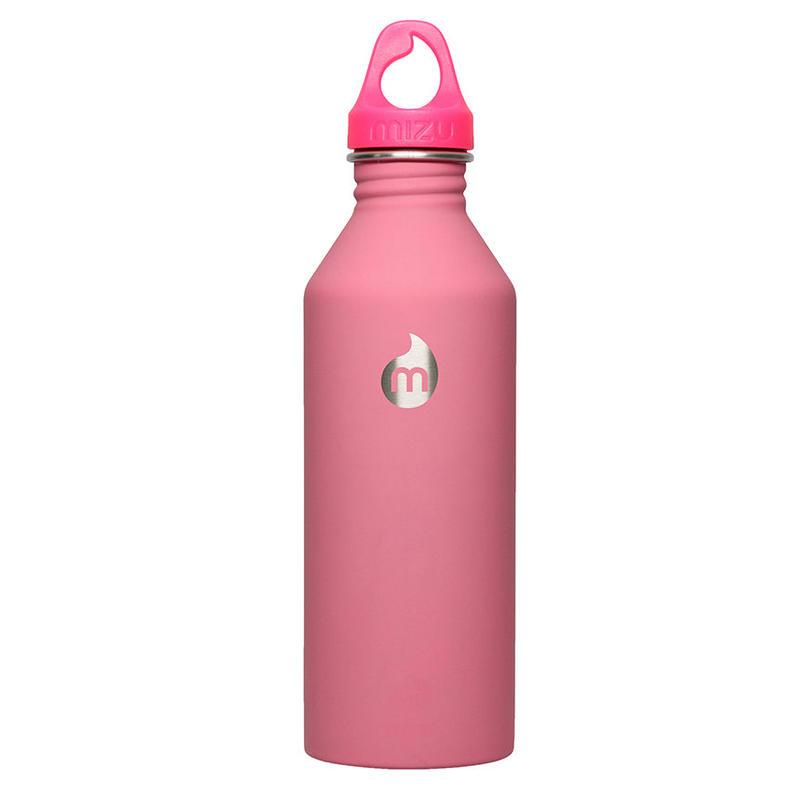 MIZU M8 Soft Touch Pink/ 期間限定 送料無料 ボトルジャケット付き