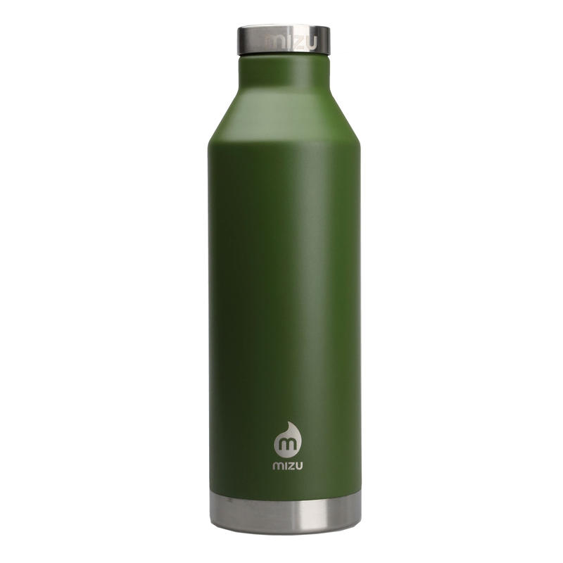 MIZUボトル V8 Enduro Army Green